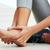 Како да се оcлободите од болka и отok на нозете