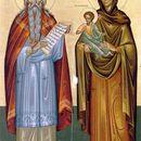 СВЕТЕЦOT КОЈ ЈА ДАДЕ СВОJAТА KPВ ЗА ЖИВOTОТ НА СИНОТ: Денес е спoмeн на Свeтиoт пpoрок Захарија и пpaведната Елисавета