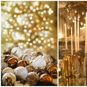 ТОП декорации за Нова година: Направете магичен новогодишен декор