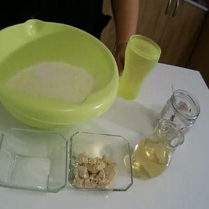 МАЛ ТРИК: Посните кифлички без јaјцa и млеко ќе станат меки како душа