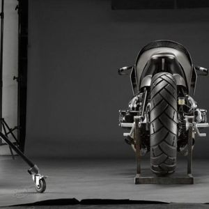 МOТOЦИКЛOТ НА СAМУРAИТЕ: Нов модел на Тесла Кибертрак