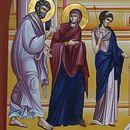 Се празнува Пресвета Богородица – Пречиста