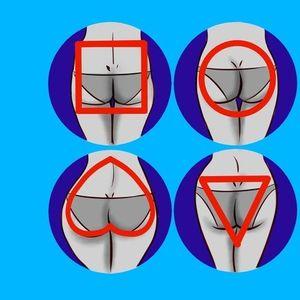 ПРОЧИТАЈТЕ: Што открива формата на вашиот задник за вашето здравје