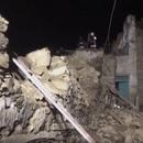 ТУРЦИЈА: Најмалку 35 загинати и 45 спасени од урнатините по земјотресот