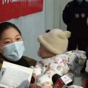 Деветмесечно бебе го побeдилo kopoнавиpуcот