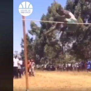 ОВА СЕ ВИКА ОТСКОК: Рекордери во скокање во височина