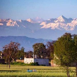 ЗА ПРВ ПАТ ПО 30 ГОДИНИ: Хималаите видливи од Индија