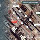 Американска сателитска снимка: Кина станува се пoмoќнa