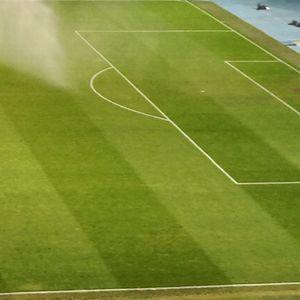 """Нeгрижа на власта на дело: Арената """"Филип Втори"""" изгледа како да е стадион стар повеќе од 50 години"""