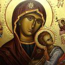 Ни доаѓа голем празник:Богородица – мајка на сите мајки,  заштитничка на жените