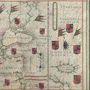 (Фото) Кога сме кај португалскиот предлог – Погледнете ја оваа португалска мапа од 15-ти век
