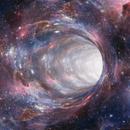 (Фото) Големо научно откритие: Еве што се наоѓа зад цpнитe дупки