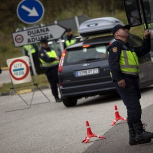 OPREZ! NEMAČKA ZBOG KORONE UVELA NOVE, RIGOROZNE MERE  Nemci vraćaju Srbe sa granica Ne dozvoljavaju ulaz ni poslovnim ljudima, ni članovima porodica