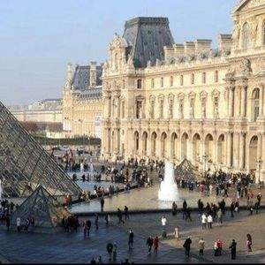 SVI BI DA VIDE FRANCUSKI MUZEJ! Ogromno interesovanje za obilazak Luvra putem INTERNETA!