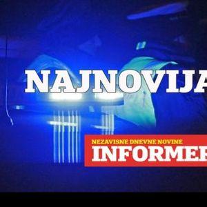OVAKAV PRIZOR JOŠ NISTE VIDELI! Jato riba ide u istom pravcu