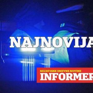 ŠUTURILA JE U GLAVU ISPRED KAFIĆA! Uhapšena devojka koja je napala drugu devojku u Kragujevcu