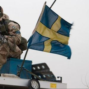 ŠVEDSKA ŽELI DA ZADA GLAVOBOLJU MOSKVI! Komandant oružanih snaga: Naša vojska je spremna NA RAT protiv Rusije!