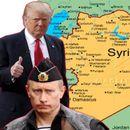 RUSI U SIRIJI IMAJU TAKVU NADMOĆ DA AMERE I TURSKU MOGU DA ZAUSTAVE U SVAKOM TRENUTKU, Moskva je apsolutni gospodar situacije na Bliskom istoku!