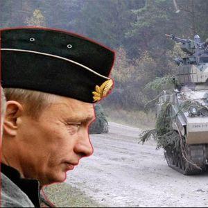 AMERI OVO PUTINU NEĆE OPROSTITI, EGIPĆANI UZIMAJU RUSKE T-90MS, ODUSTALI OD ABRAMSA! Moskva maznula posao vredan milijarde dolara!