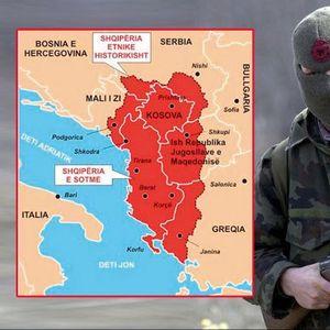 NISU KRIVI ALBANCI, VEĆ ONI KOJIIM OVO DOPUŠTAJU! PRIŠTINA OTVORENO PRISVAJA JUG SRBIJE i pravi Veliku Albaniju! PA, NEĆE MOĆI, MAJSTORI!