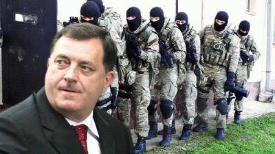 GREŠKA ĆE BITI ISPRAVLJENA! Dodik: Vojsku je moguće BRZO MOBILISTATI ako zatreba!
