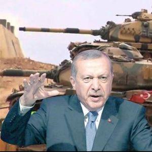 ERDOGAN POSALO TRUPE U LIBIJU! Turski predsednik pozvao Evropu da ga podrži!