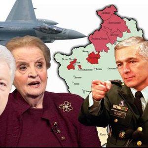 """SRBIJO, OVO NIJE DOBRO! BAJDEN VASKRSAVA POLITIKU OLBRAJTOVE, pojačanje u Stejt departmentu Moli Montgomeri je čedo """"zla"""" koje nas je bombardovalo!"""