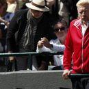 BEKER LUPETA GLUPOSTI! Nemac kaže da je Federer u OVOME BOLJI od Đokovića!