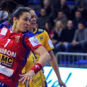 VELIKO POJAČANJE ZA RUKOMETAŠICE! Andrea Lekić se vratila u reprezentaciju!