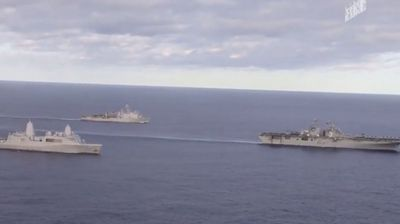 BRITANIJA JE OVO ODAVNO ZASLUŽILA! Krim izneo šokantan predlog kao odgovor na provokaciju britanskog razarača u Crnom moru!
