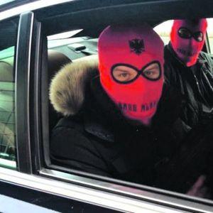 I AMERI I EU SU UKAPIRALI - SRBI SE PROTIV TOG ZLA BORE DECENIJAMA! Albanska mafija opasnija za Balkan od ISIS!