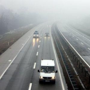 AMSS: Umeren saobraćaj, dobri uslovi vožnje