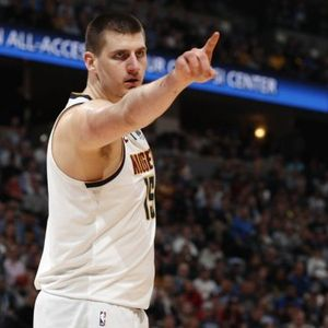 BROJKE OD KOJIH BOLI GLAVA! Jokić je imao iscrpljujuću sezonu u NBA ligi, a broj mečeva koji je odigrao je neverovatan!