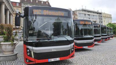 SAMOSTALNI SINDIKAT GSP PODRŽAVA ODLUKU DIREKTORA: Kineska kompanija Hajger da plati zog kašnjennja isporuke autobusa!