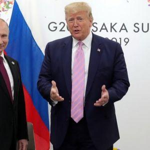 PUTINOV ŠAH MAT, SUDBINA AMERIČKOG FED U RUKAMA RUSIJE! Bankari u neverici, Moskvu podržalo 13 zemalja! OVO BI MOGAO DA BUDE KRAJ AMERIKE?!