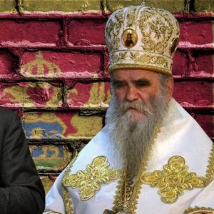 MILO, DABOGDA ZAVRŠIO KAO POROŠENKO! Amfilohije PROKLEO Đukanovića: BOG JE UDESIO TO U UKRAJINI, KAZNIĆE I NAŠE BEZBOŽNIKE!