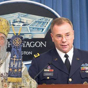 NATO NAPADA I SRPSKU CRKVU!  Zapadna vojna alijansa puca iz svih oružja, OPTUŽUJE SPC DA ŠIRI RUSKI UTICAJ NA BALKANU!