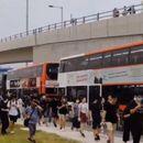 HONKONG POD KONTROLOM! Nakon drame na aerodromu, demonstranti se povlače!
