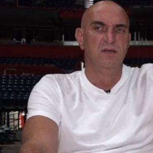 PARTIZANU NIJE POTREBAN EVROKUP! Grbović smatra da je za crno-bele bolje da igraju FIBA Ligu šampiona