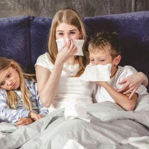 VIRUSI NA DISTANCI! Bliži se sezona gripa i prehlada, evo KAKO SE ZAŠTITITI!