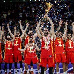 """ŠPANCI POSLE 13 GODINA PONOVO SVETSKI ŠAMPIONI! """"Furija"""" savladala Argentinu za drugi trofej na Mundobasketu!"""