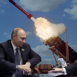 IGRA JE ZAVRŠENA, PUTIN I RUSIJA PREUZMAJU VODEĆU ULOGU U SVETU - Pentagon je udarao na Moskvu preko Sirije, Libije, a sada i Irana i svuda je izašao poražen - TO JE DOBRO ZA PLANETU!