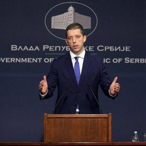 ĐURIĆ: Ðilas više ništa neće rušiti po Srbiji!