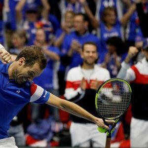 NIKO VAM NE STAVLJA NOŽ POD GRLO, NE PLAČITE! Gaskeu dosadila KUKNJAVA tenisera, UDARIO i na ATP!