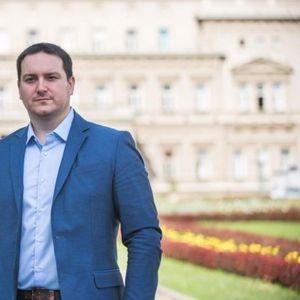 MARJANOVIĆ: Paljenje knjige, nezapamćena agresija u Beogradu!