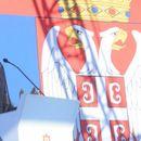 (FOTO/VIDEO) BUDUĆNOST SRBIJE:  Vučić pred više od 4.000 ljudi u Kuršumliji poručio: Nikakve Oluje više neće biti, ŽIVOT NAŠEG ČOVEKA JE VAŽNIJI OD SVEGA!