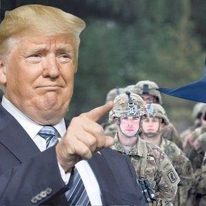 ŠOK IZ VAŠINGTONA, NATO PRESTAJE DA POSTOJI 2020, UGASIĆE GA TRAMP LIČNO! Bivši potpredsednik SAD Džo Bajden ostavio u neverici Ameriku!