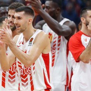 ZVEZDA OD 2012. NIJE BILA OVOLIKO LOŠA! Najgori start košarkaša srpskog šampiona u poslednjih sedam godina!