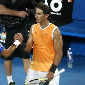 NISAM AROGANTAN! I to se dogodilo: Nadal branio Novaka!