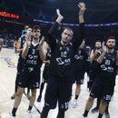 OTKUCAO SAT! Partizan se odriče jednog košarkaša!